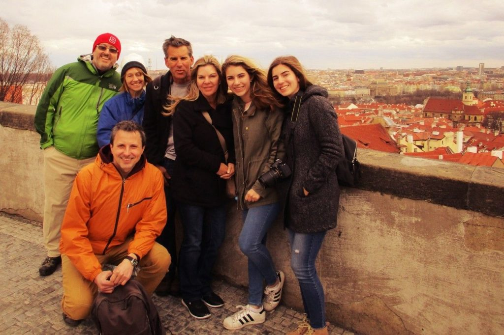 prague czech local tours