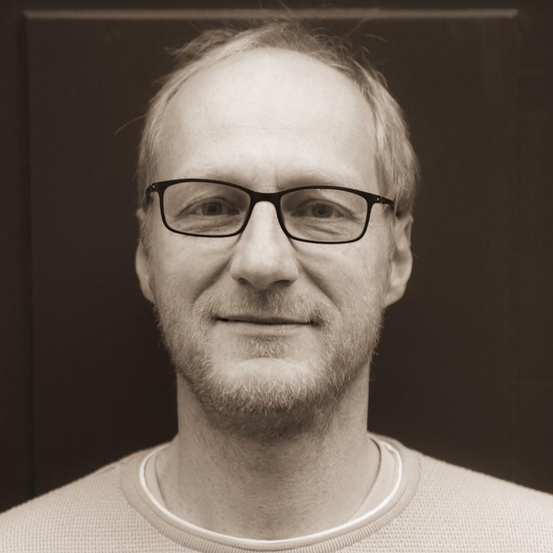 Jiří Šťastný - profilové foto - mytí oken v Praze